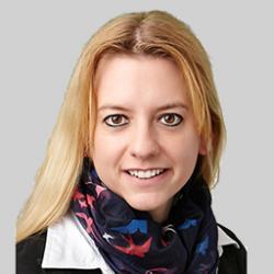 Julia Zeidler