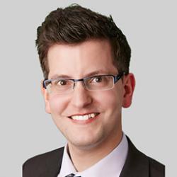 Michael Dietrich
