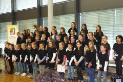 8. Kinderchorwettbewerb 2017