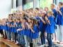 Chorwettbewerb 2016