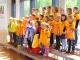 Chorwettbewerb der Sparkassen-Stiftung Jugendförderung 2014