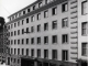 Poststraße 50er Jahre