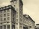 Wiederaufbau: Industriehaus