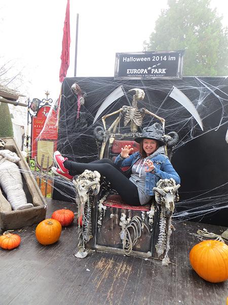 europapark rust halloween 2014 sparkasse pforzheim calw blog. Black Bedroom Furniture Sets. Home Design Ideas