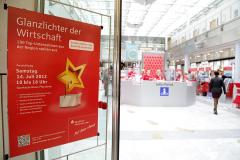 Glanzlichter der Wirtschaft - Ausstellung - Große Bildergalerie