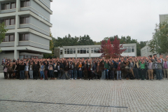 Hochschule Erstsemestertag Winter 2013