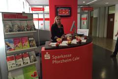 Hochschule Pforzheim Erstie-Party und Check-Up-Tag