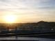Sonnenuntergang ganz oben_Harry Rubner