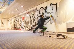 PLAYGROUND - ein multimedial angelegtes Kunstprojekt