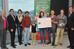 Mitmach-Wettbewerb 2013