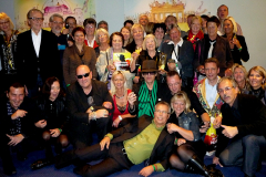 """Musical \""""Hinterm Horizont\"""" Ausfahrt Berlin im Oktober 2011"""