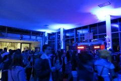 Newie Party Sommersemester 2013