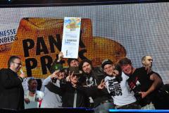 Panikpreis-Finale  2012