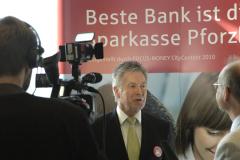 Pressekonferenz 4. Februar 2011