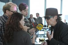 Pressekonferenz Start Panikpreis 2012