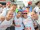Das red chilly Laufteam beim Citylauf 2012
