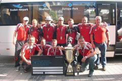 Sparkassen-Cup 2010