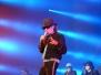 Udo Lindenberg Finalprobe zum Tourauftakt 2012