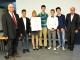 3. Preis:  ForscheHilda AG des Hilda-Gymnasiums Pforzheim