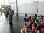 Weltspartag 2012 Kindertheater Mühlacker