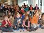Weltspartag 2012 Kindertheater