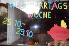 Weltsparwoche 2010