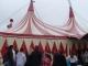 Zirkus Knie in Pforzheim