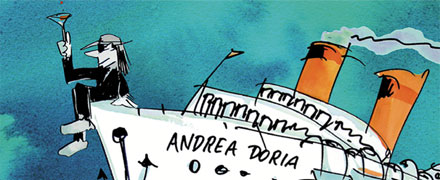 Udo Lindenberg: Andrea Doria