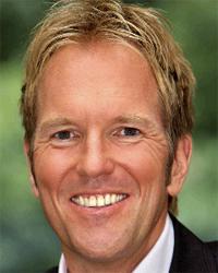Markus Brock, TV-Moderator