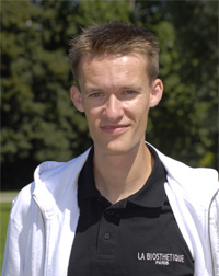 Stpehan Hohl, Langstreckenläufer, Foto: www.stephan-hohl.de
