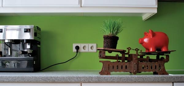 gewohnheiten ndern energie sparen ihre sparkasse. Black Bedroom Furniture Sets. Home Design Ideas