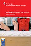 Kostenloser Ratgeber Budgetkompass für die Familie