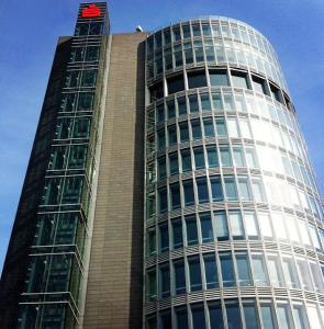 Spakassen-Turm