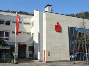 Filialdirektion Neuenbürg