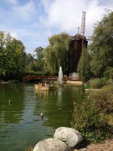 Altweibermühle in Tripsdrill