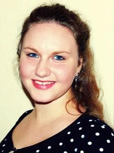 Salome Kramer 2013