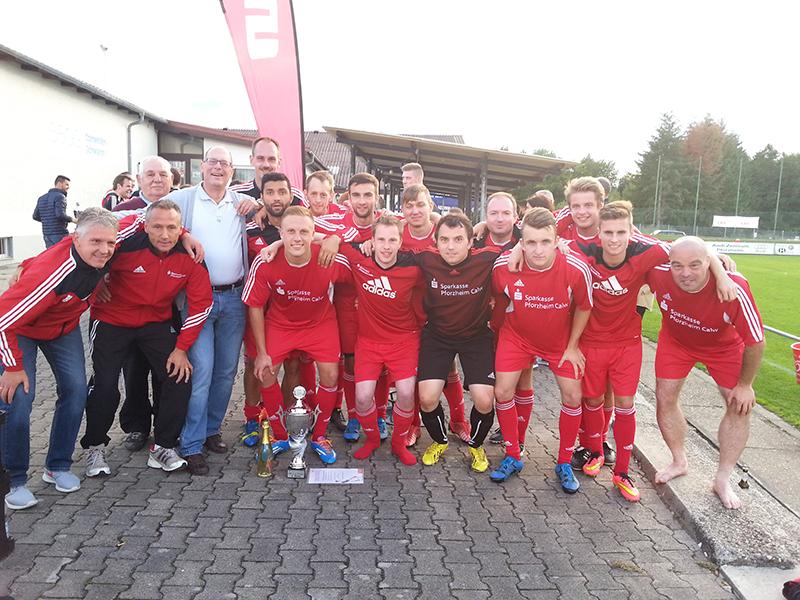 Herr Scholl mit Team 20150919_183451