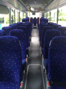 leerer Bus innen - Kopie