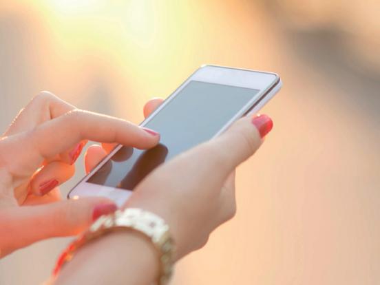 Handy_Wie sicher ist Mobile Banking wirklich