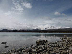 Lake Taupo, Neuseeland