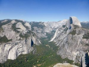 Yosemite Nationalpark, USA Westküste