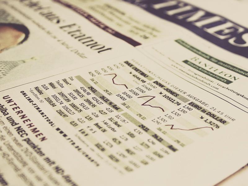 Finanzwissen Aktien Sparkasse Pforzheim Calw Blog
